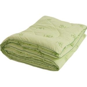 Двуспальное одеяло Arloni Бамбук стеганое с кантом 172х205 теплое (172(40)04-БВ)