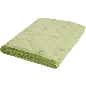 Полутороспальное одеяло Arloni Бамбук стеганое окантованное 140х205 легкое (140(40)04-БВО) одеяла alvitek одеяло алоэ люкс легкое 140х205 см