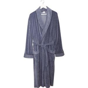 Халат мужской Arloni Lawrence (450 2XL серый) togas халат роберт