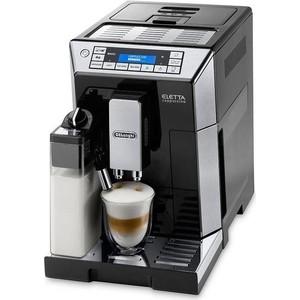 Кофе-машина DeLonghi ECAM 45.760 B