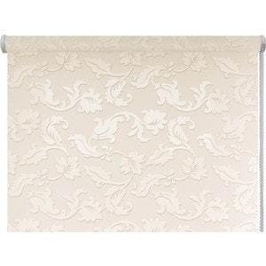 Рулонные шторы DDA Вояж (жаккард) Светло-Бежевый 120x170 см ковер sintelon tattoo 120x170 см 54wmw