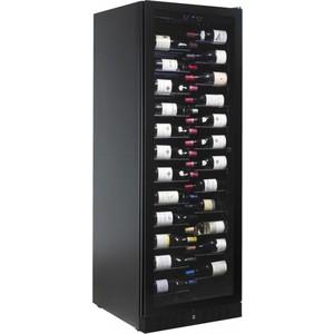 Винный шкаф Dunavox DX-143.468B винный шкаф dunavox dx 19 58bk dp