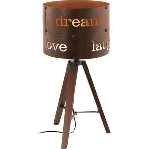 Настольная лампа Eglo 49792 настольная лампа декоративная eglo coldingham 49792