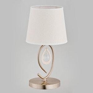 Настольная лампа Alfa 22058 зажим пружинный brigadier 22058
