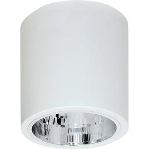 Точечный светильник Luminex 7240 бра luminex loara 743