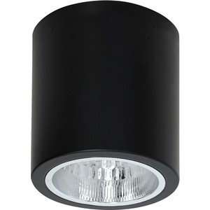 Точечный светильник Luminex 7239 luminex светильник luminex alumi 2 6218 eci py2b