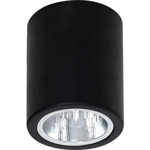 Точечный светильник Luminex 7237 бра luminex loara 743
