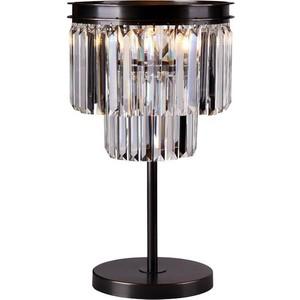 Настольная лампа Newport 31101/T black все цены