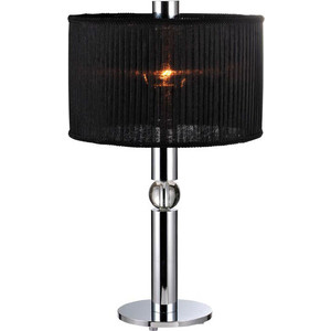 Настольная лампа Newport 32001/T black все цены