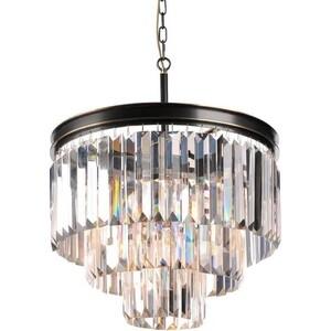 Подвесной светильник Newport 31106/S black luoniweilin black s