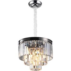 Подвесной светильник Newport 31106/S nickel