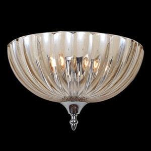 Потолочный светильник Newport 6702/A cognac