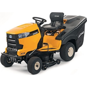 Трактор садовый Cub Cadet XT1 OR106 new lone wolf and cub v 7