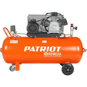 Компрессор ременной PATRIOT Remeza СБ 4/С-200 LB 40 компрессор ременной remeza сб 4 с 100 lb 40 в вертик
