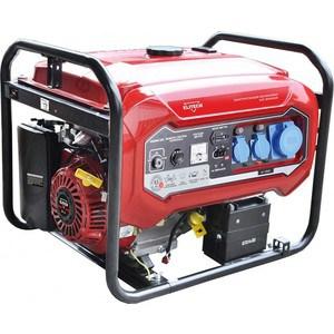 Купить генератор бензиновый Elitech БЭС 8000ЕАМ (671912) в Москве, в Спб и в России