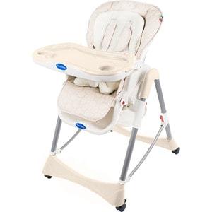 Стульчик для кормления Sweet Baby Royal Classic Cream (339777) стульчик для кормления sweet baby couple amethyst