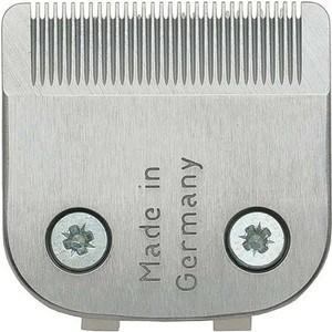 Ножевой блок Moser для триммера Akku с особо мелкими зубцами (высота 0,1 мм, ширина 30 мм, шаг 0,9 мм) сменный блок codos для триммера гриндера ср 5200