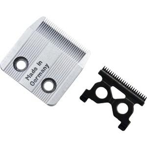 Ножевой блок Moser для машинки Moser Rex Mini на винтах стандарт (высота 0,1 мм) moser 5640 1801