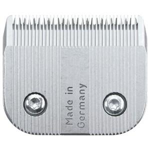 Ножевой блок Moser для машинки Moser Max 45 съемный 50F (высота 1/20 мм, ширина 49 мм, шаг 1 мм) ножевой блок moser wahl 2 in 1 для выстригания колтунов