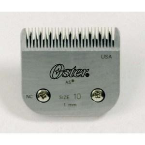 Фотография товара ножевой блок Oster Cryogen-X для Oster A5, А6 №10 1,6мм (672041)