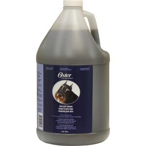 Фото - Шампунь Oster Black Pearl Shampoo Черный жемчуг для собак темных окрасов 3,8л trixie стойка с мисками trixie для собак 2х1 8 л