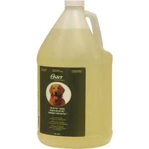 Шампунь Oster Aloe Tear-Free Shampoo ''Алое-вера'' без слез для собак с чувствительной кожей 3,8л
