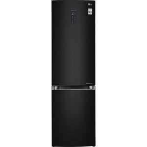 Холодильник LG GA-B499TGBM холодильник lg ga b379 ueda