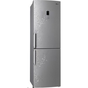 Холодильник LG GA-B499ZVSP холодильник lg ga b429smcz silver