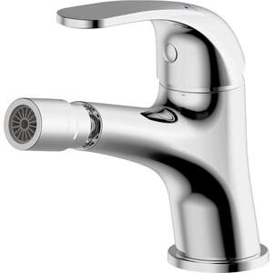 Смеситель для биде Bravat Fit (F3135188CP-RUS) смеситель для биде коллекция art f375109u однорычажный бронза bravat брават