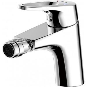Смеситель для биде Bravat Drop-D (F348162C) смеситель для ванны коллекция drop f64898c l однорычажный хром bravat брават