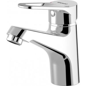 Смеситель для раковины Bravat Eco-D (F193158C) смеситель для биде коллекция eco f3111147c однорычажный хром bravat брават