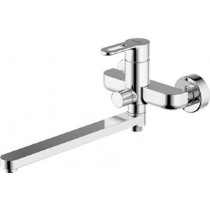 Смеситель для ванны Bravat Stream-D (F637163C-01A) смеситель для раковины bravat stream d f137163c