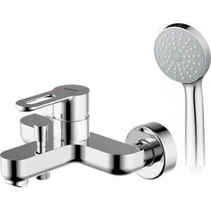 Смеситель для ванны Bravat Stream-D (F637163C-B) смеситель для раковины bravat stream d f137163c