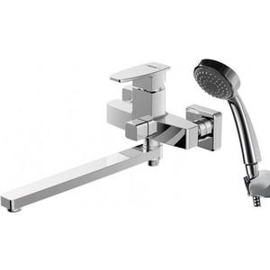 Смеситель для ванны Bravat Riffle (F672106C-LB) смеситель для раковины bravat riffle f172106c