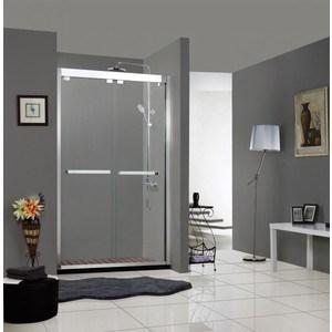 Душевая дверь Bravat Stream 120x200 (BD120.4203S) vegas душевая дверь vegas ep 75 профиль матовый хром стекло фибоначчи