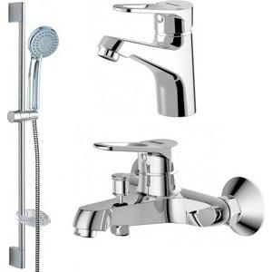Комплект для ванной комнаты Bravat Eco-D 3 в 1 (F00314C) bravat eco f00408c