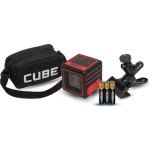 Построитель лазерных плоскостей ADA Cube Home Edition (А00342) лазерный уровень нивелир ada cube home edition