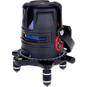 Построитель лазерных плоскостей ADA PROLiner 2V (А00472) построитель лазерных плоскостей instrumax mark 4d im0102
