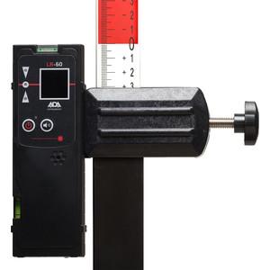 Приемник луча построителей плоскости ADA LR-60 (А00478) приемник излучения ada lr 60