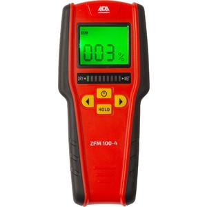 Измеритель влажности ADA ZFM 100-4 (А00397) уровень ada titan100 plus