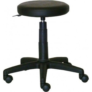 Кресло Союз мебель Пилот ГТС экокожа черная кресло союз мебель сеньор гтс ткань детская
