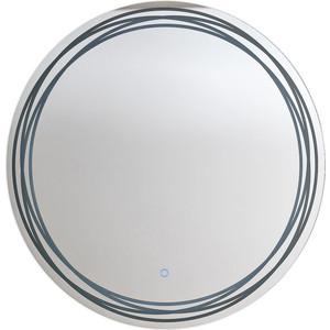 Зеркало Niagara Talisman LED d 770 (ЗЛП02) saloni talisman crema 43x43