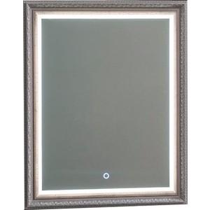 Зеркало Niagara Verona LED 630x780 (ЗЛП12) диван verona бордовый