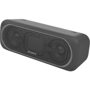 цена Портативная колонка Sony SRS-XB40 black