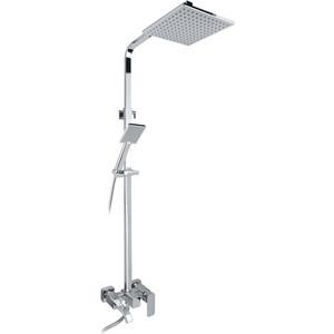 Душевая система Timo Selene для ванны, хром (SX-1013Z chrome) душевая система timo hette для ванны хром sx 1020 chrome