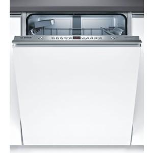 Встраиваемая посудомоечная машина Bosch SMV45IX01R посудомоечная машина bosch sks 62e22