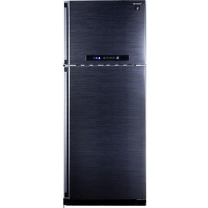 Холодильник Sharp SJ-PC58ABK холодильник sharp sj xp39pgsl