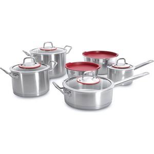 Набор посуды 12 предметов BergHOFF Hotel (1112000) набор посуды 7 предметов berghoff hotel 1107100
