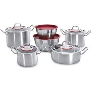 Набор посуды 12 предметов BergHOFF Hotel (1112005) набор посуды 7 предметов berghoff hotel 1107100