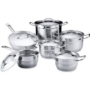 Набор посуды 12 предметов BergHOFF Hotel (1112138) набор посуды 7 предметов berghoff hotel 1107100